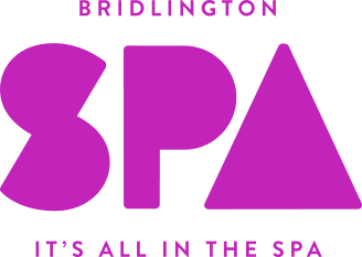 Bridlington Spa Logo - Venue