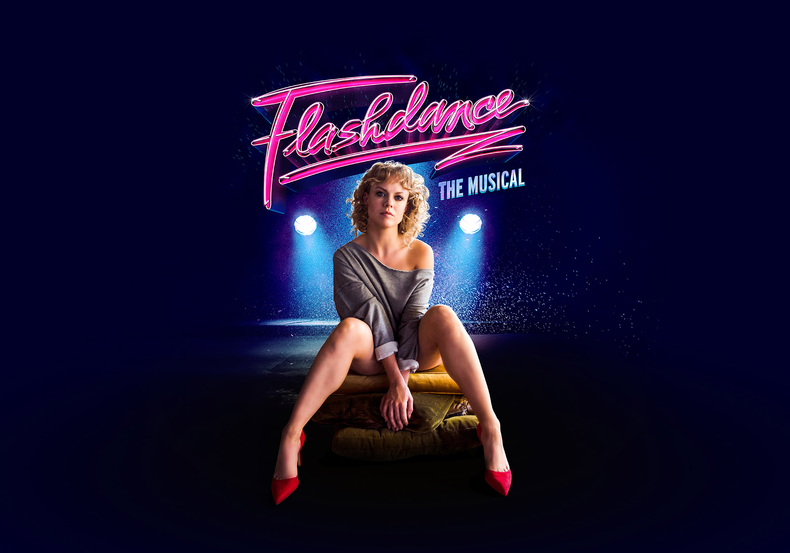 Home - Flashdance Image